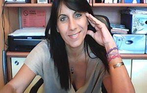 Katia Aliberti