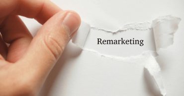 Remarketing, master e-commerce