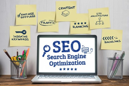 Mobile-first-Seo